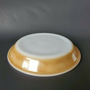Anchor Hocking Fire King Peach Lustre Luster Ware